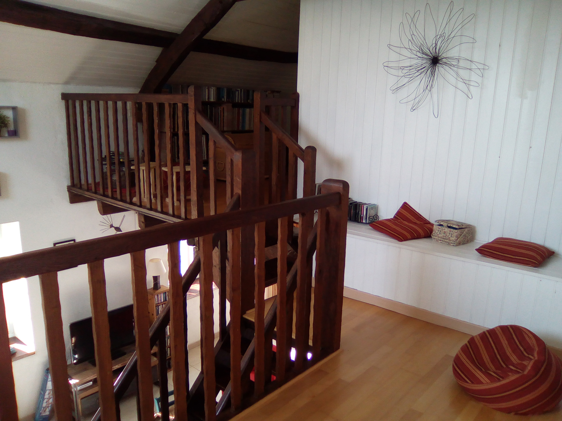 escalier acier garde corps verre nantes 0 steel contemporain. Black Bedroom Furniture Sets. Home Design Ideas